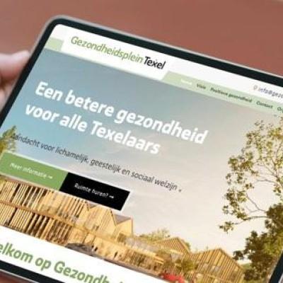 Gezondheidsplein Texel
