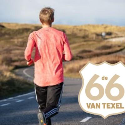 TexelNU - Hardlooproutes